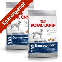 Royal Canin Maxi Dermacomfort 25 2 x 12 kg