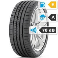 Goodyear Eagle F1 Asymmetric 2 225/40 R18 92Y