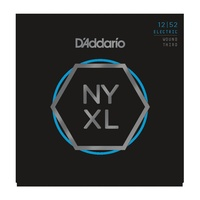 Daddario NYXL 1252W Electric 012-052