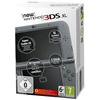 Nintendo New Nintendo 3DS XL metallic schwarz