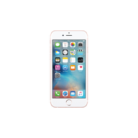 Apple iPhone 6s Plus 128GB rosegold