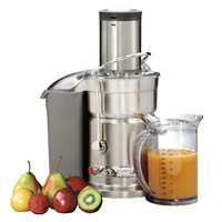 Gastroback Design Juicer Advanced Pro 40133