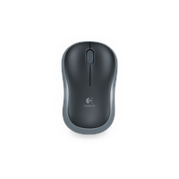 Logitech Wireless Mouse M185 grau (910-002238)
