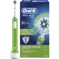 Oral B Pro 400 CrossAction Limited Edition