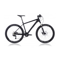 VOTEC VC10 - Cross Country Hardtail 26'' - black Cross Country / Race HT 2014