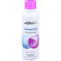 Medipharma Cosmetics THERMAL PLUS Thermalwasserspray pure Entspannung 150 ml