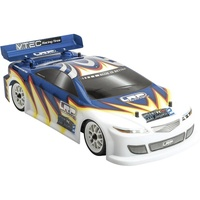 LRP S10 Blast TC 2 Brushless RTR 2.4GHz - 1/10 4WD Elektro Touring Car