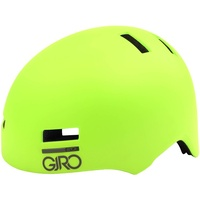 Giro Section Helmet gelb