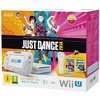 Nintendo Wii U Basic Pack 8GB weiß + Just Dance 2014 + Nintendo Land (Bundle)