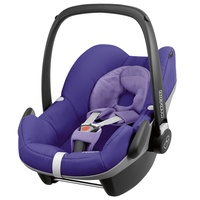 Maxi-Cosi Pebble Purple Pace