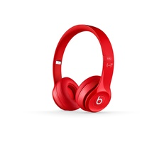 Beats by Dr. Dre Solo2 rot