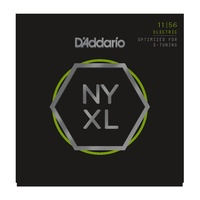 Daddario NYXL 1156 Electric 011-056