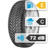 Continental ContiWinterContact TS 850 225/50 R17 98H