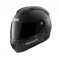 Schuberth SR1 Matt-Black
