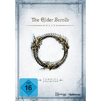 The Elder Scrolls Online: Tamriel Unlimited (Download) (PC)