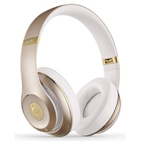 Beats by Dr. Dre Studio Wireless gold