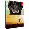 Adobe Photoshop Elements 11 + Premiere Elements 11 UPG DE Win Mac