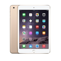 Apple iPad Air 2 mit Retina Display 9.7 64GB Wi-Fi gold