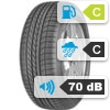 Goodyear Eagle F1 Asymmetric SUV 275/45 R20 110Y