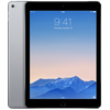Apple iPad Air 2 mit Retina Display 9.7 64GB Wi-Fi + LTE spacegrau