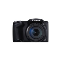 Canon PowerShot SX400 IS schwarz