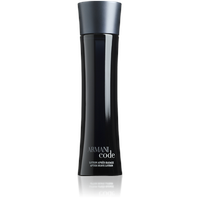 Giorgio Armani Code After-Shave Lotion 100 ml