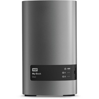 Western Digital WD My Book Duo 8TB (2 x 4TB)
