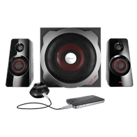 Trust GXT 38 Ultimate Bass 2.1 System