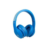 Monster Cable Adidas Originals Over-Ear mit ControlTalk blau