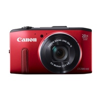 Canon PowerShot SX280 HS rot