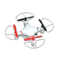 RC Quadrocopter CX023