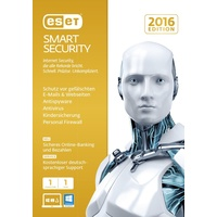 ESET Smart Security 2016 DE Win