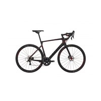 Cube Agree C:62 Race Disc 28 Zoll RH 56 cm carbon´n´flashred 2016