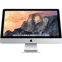 "Apple iMac 27"" mit Retina 5K Display i5 3,5GHz 1TB SSD Radeon M290X"