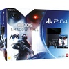 Sony PS4 500GB +  Killzone: Shadow Fall + 2x DualShock 4 Controller + Kamera (Bundle)