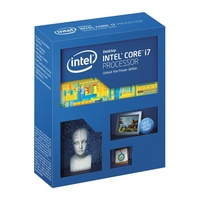 Intel Core i7-5960X 3,0 GHz Box (BX80648I75960X)