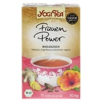 Yogi Tea Frauen Power 15x2 g