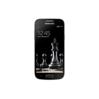 Samsung Galaxy S4 mini Value Edition schwarz