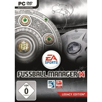 Fussball Manager 14 (PC)