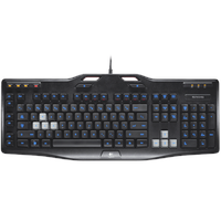 Logitech Gaming Keyboard G105 NL