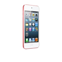 Apple iPod touch 16GB (5. Generation) pink