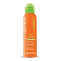 Lancaster Sun Sport Wet Skin Invisible Mist SPF 50 125 ml