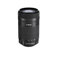 Canon EF-S 55-250mm F4,0-5,6 IS STM