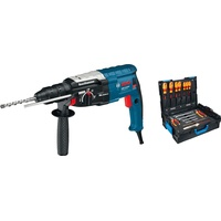 Bosch GBH 2-28 DFV Professional inkl. L-Boxx