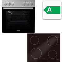 Gorenje Basis-Set (BC611E01XK-2 + ECD611SC)