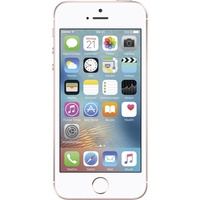 Apple iPhone SE 64GB rosegold