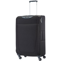 Samsonite Base Hits Spinner 4-Rollen 77 cm / 94-104 l black
