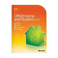 Microsoft Office Home and Student 2010 ESD DE Win