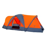 Pavillo Traverse X4 grau/orange