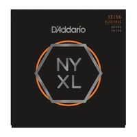 Daddario NYXL 1356W Electric 013-056